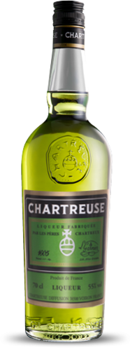CHARTREUSE 750ML