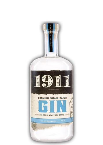 1911 SMALL BATCH GIN 750ML