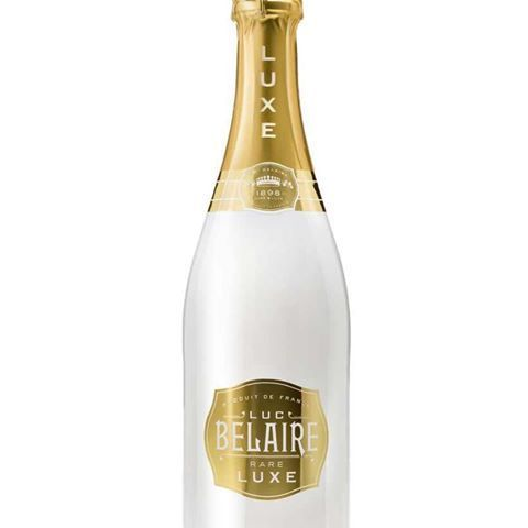 BELAIRE LUXE WHITE