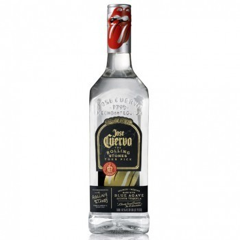 JOSE CUERVO THE ROLLING ST