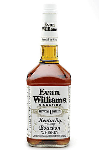 EVAN WILLIAMS WHITE 1L