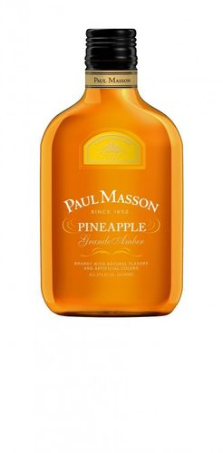PAUL MASSON PINEAPPLE 375ML