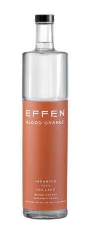 EFFEN BLOOD ORANGE 750ML