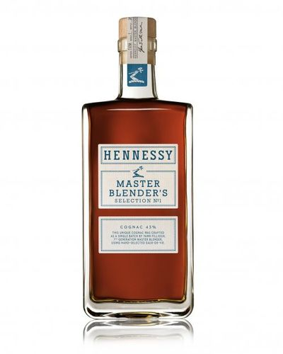 HENNESSY MASTER 750ML SELECTION 1