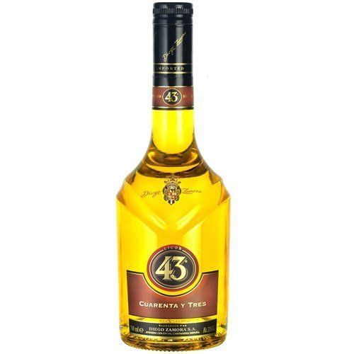 43 DIEGO ZAMORA 750ML
