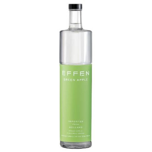 EFFEN GREEN APPLE 375ML