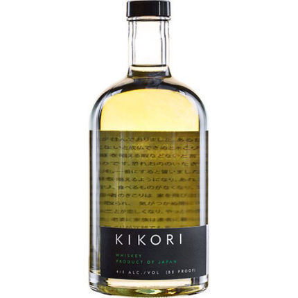 KIKORI BATCH #2 750ML
