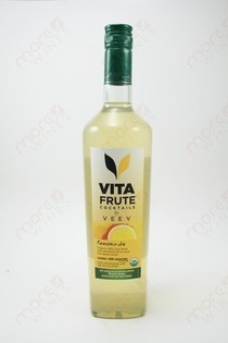VITA FRUTE ORGANIC LEMONADE 750ML