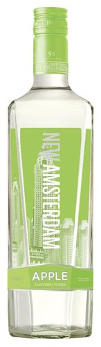 NEW AMSTERDAM APPLE 1L