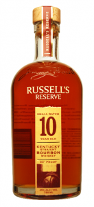 RUSSELLS RESERVE 10 YRS 750ML