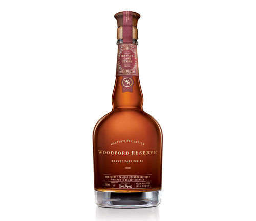 WOODFORD MASTERS BRANDY CASK