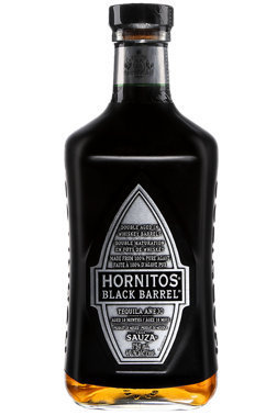 HORNITOS BLACK BARREL 1L