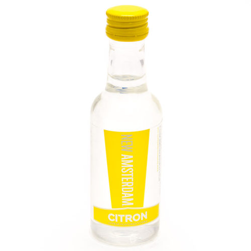 NEW AMSTERDAM CITRON 50ML