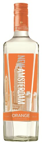NEW AMSTERDAM ORANGE 750ML