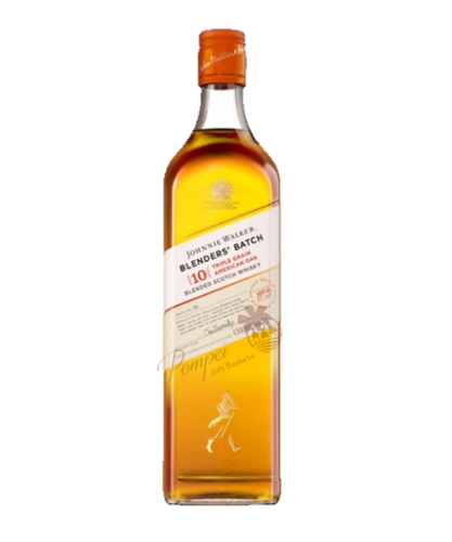 JOHNNIE WALKER BLENDER BATACH 750ML