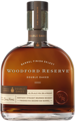 WOODFORD RESV DOUBLE OAK BARREL SELECT FINISH