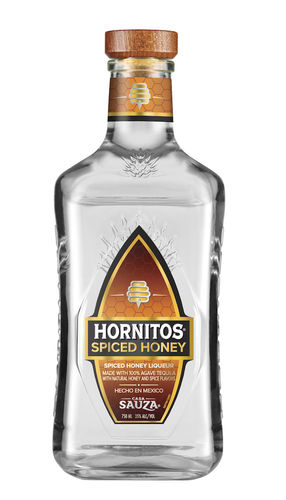 HORNITOS SPICE HONEY 750ML