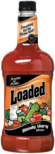 MASTER OF LOADED BLOODY MARY 1L