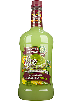 MASTER OF MIXES MARGARITA LITE 1L