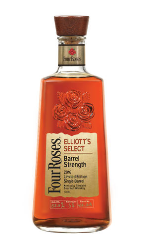 FOUR ROSES ELLIOTTS SELECT