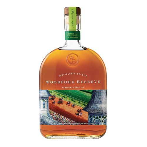 WOODFORD RESERVE DERBY 143TH