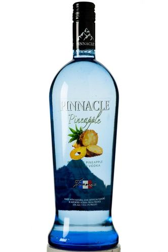 PINNACLE PINEAPPLE VODKA 1.5ML