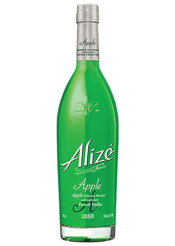 ALIZE APPLE 750ML