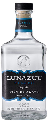 LUNAZUL BLANCO 375ML