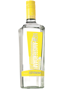 NEW AMSTERDAM CITRON 1L