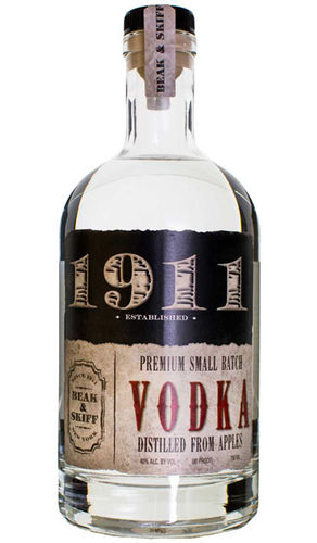 1911 VODKA 375ML