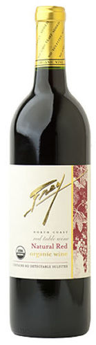 FREY NATURAL RED ORGANIC WINE