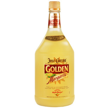 JOSE CUERVO GOLDEN MARG 1.75L