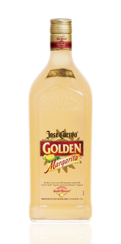 JOSE CUERVO GOLDEN MARG 750ML