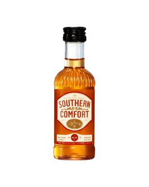 SOUTHER COMFORT 50ML