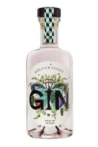 WOLFFER ESTATE GIN 375ML