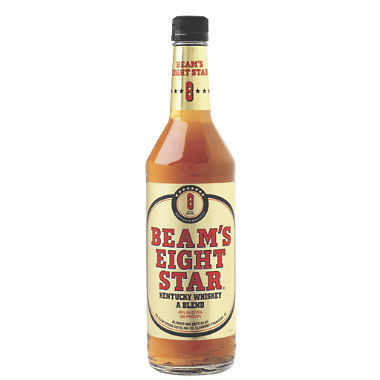 BEAMS EIGHT STAR 1L