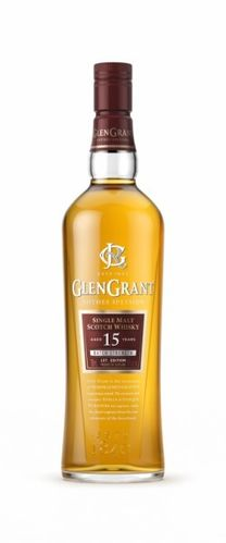 GLENGRANT 15 YRS 750ML