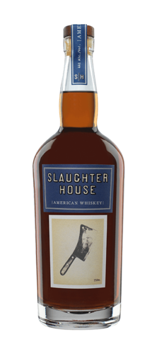 SLAUGHTER AMERI WHISKEY
