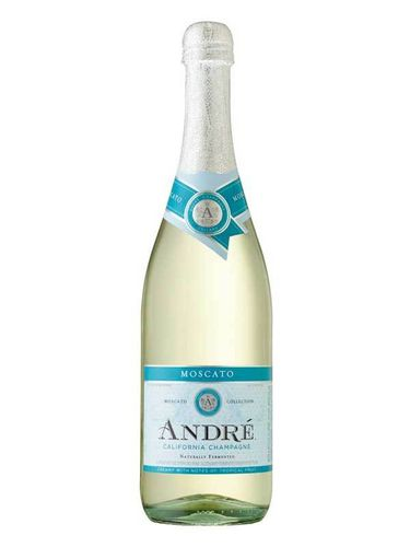 ANDRE MOSCATO 750ML
