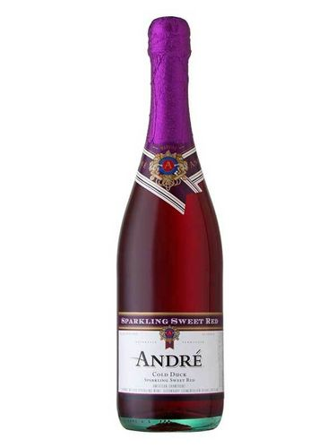 ANDRE DUCK 750ML