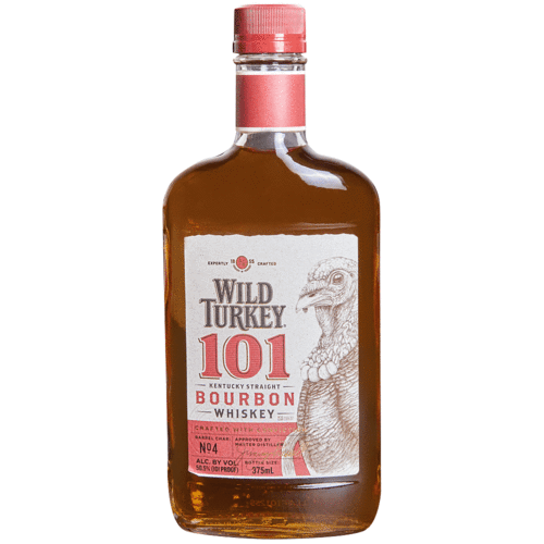 WILD TURKEY 101 375ML